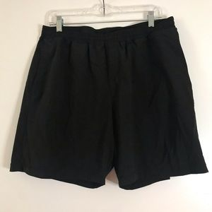Chubbies compression lined athletic shorts